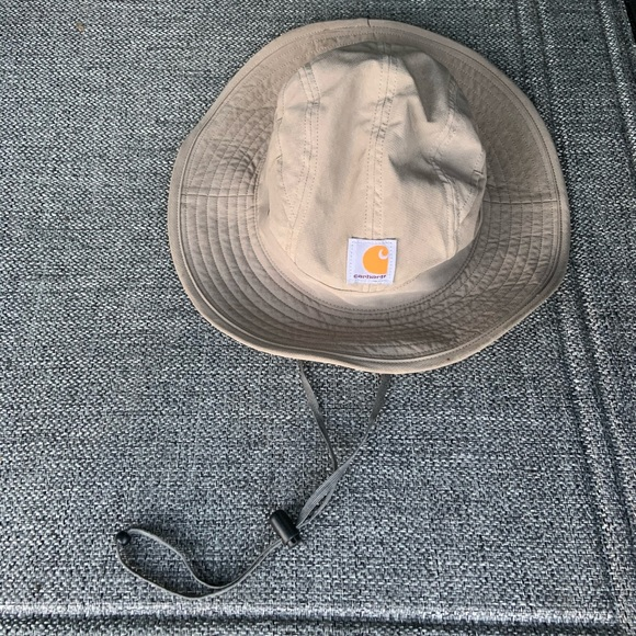 Carhartt Other - Carharrt Bucket Hat Force Extremes
